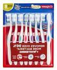 Colgate 360 Degree Adult Full Head, Medium-softness Toothbru
