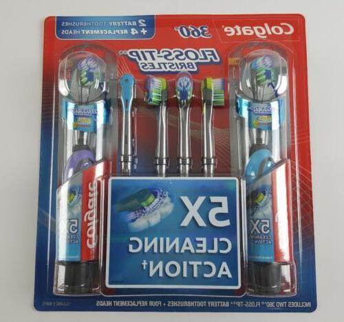 Toothbrush w/ Bundle