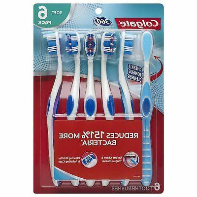 360 toothbrush