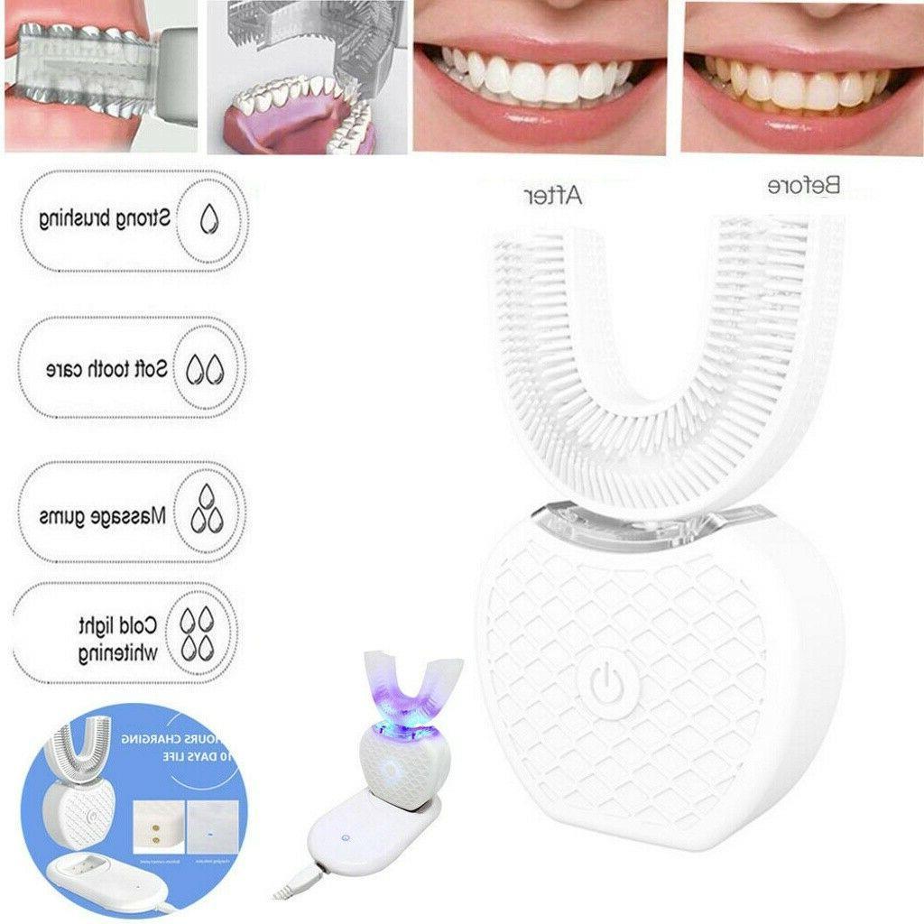 360° Sonic Toothbrush Nano