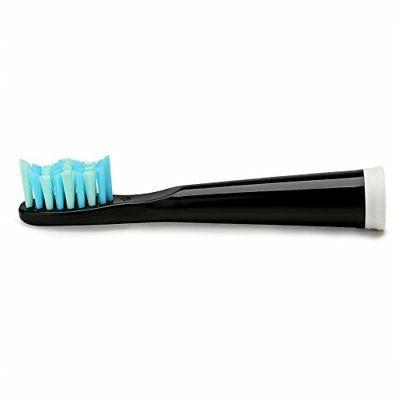 Fairywill 4 Pcs Toothbrush For