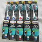 5 Arm & Hammer soft Spinbrush Manual Toothbrush Truly Radian