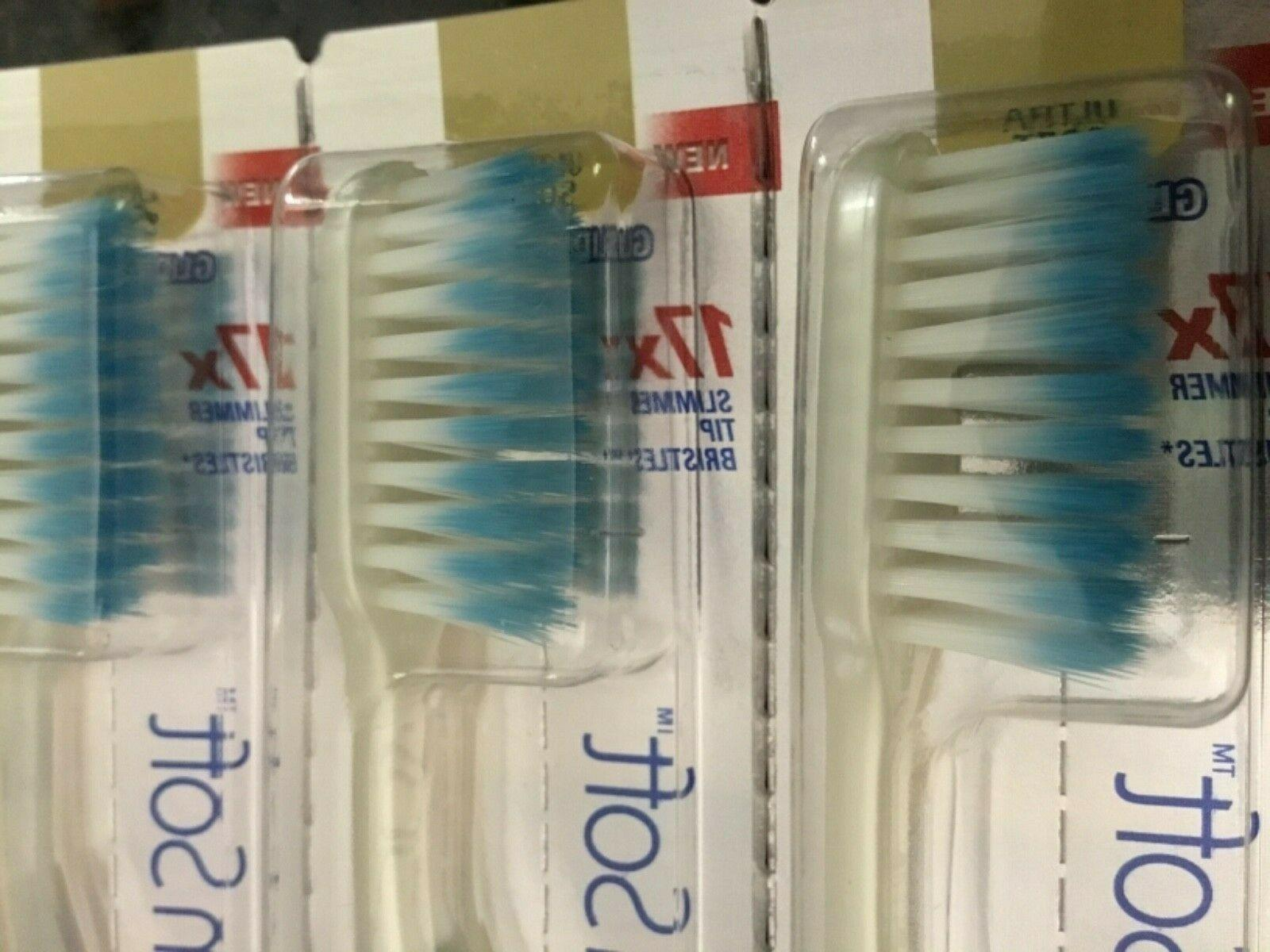 6 Toothbrushes WHOLESALE