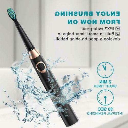 Adult Rechargeable Mins 5 Modes