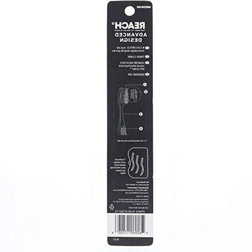 Reach Advanced Adult Toothbrush