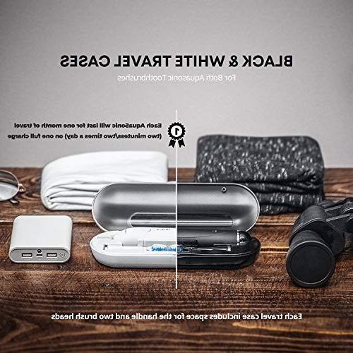 AquaSonic DUO - Dual Handle Ultra Whitening Electric