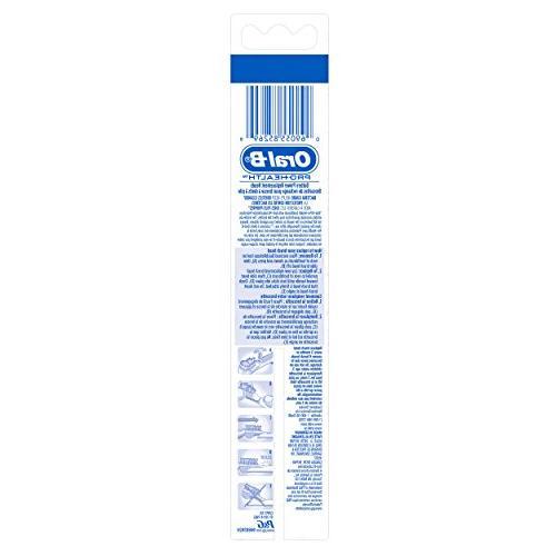 Oral-B Powered Toothbrush Brush Heads, 2ct