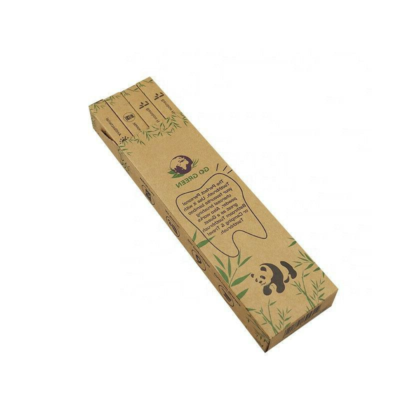 Bamboo Pack 100% Organic ECO