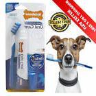 Best Dog Care Toothbrush Toothpaste Finger Brush Nylabone Ad