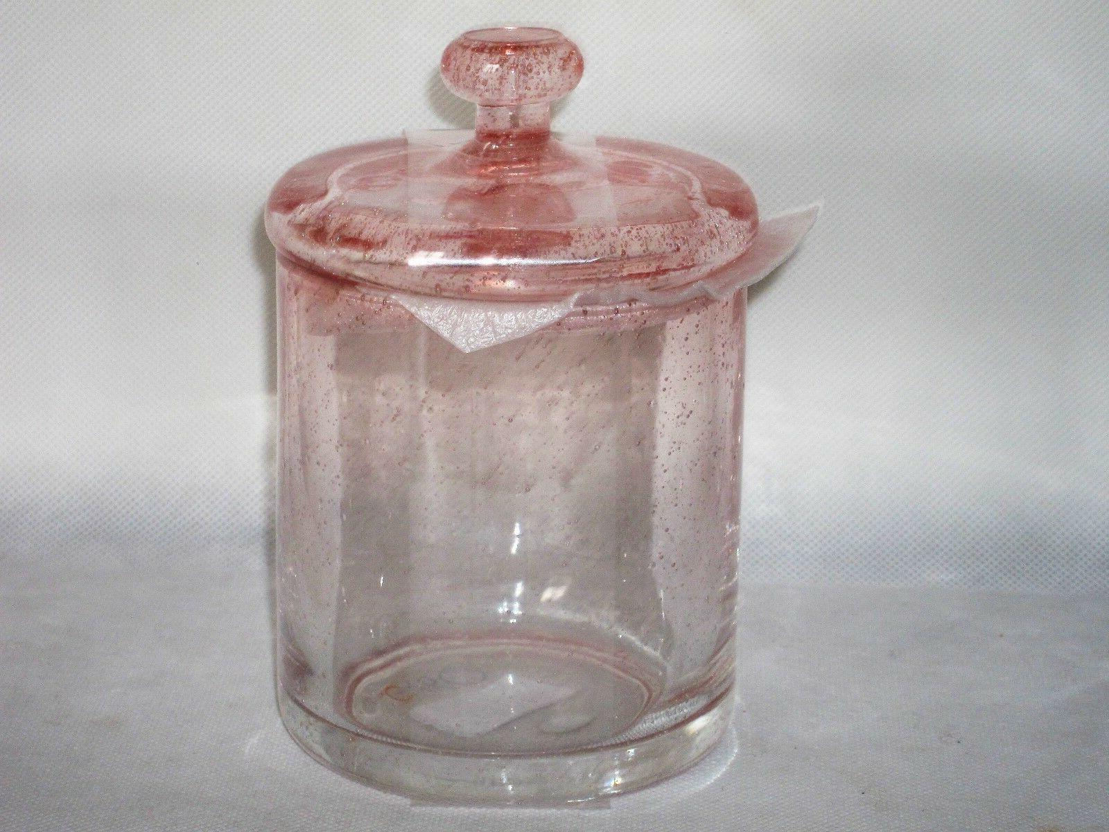 CARO Accessory Bubble Glass Ombre soap tumbler