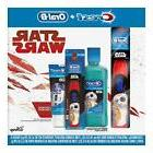 Children Oral-B and Crest Kids STAR WARS Battery Toothbrush