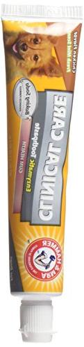 Arm & Hammer Clinical Pet Care Enzymatic Toothpaste - Chicke