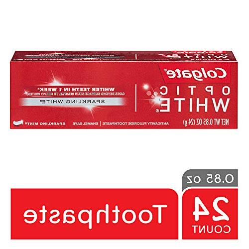 daily anticavity fluoride toothpaste optic