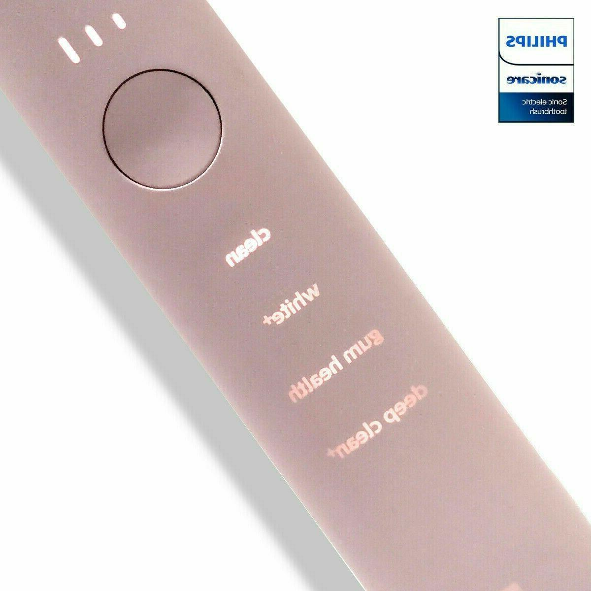 Philips Smart HX992P Handle Pink