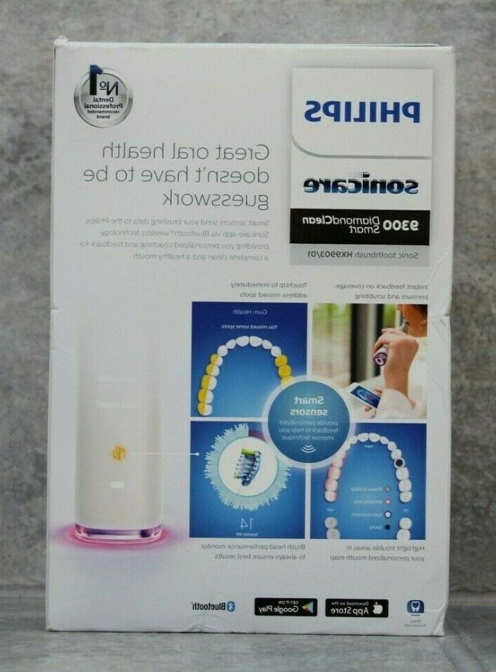Philips Smart Electric Toothbrush -