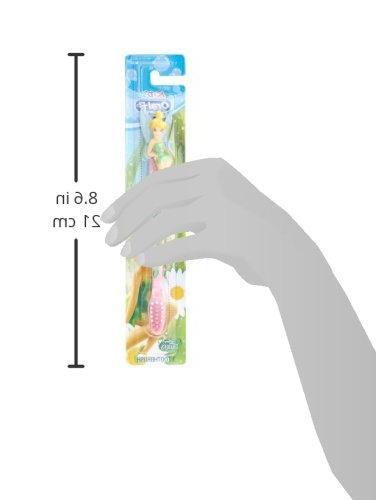 Oral-B Disney Manual Toothbrush