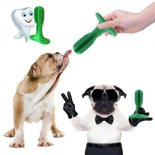 Dog Pet Stick Teeth Toy For Oralcare