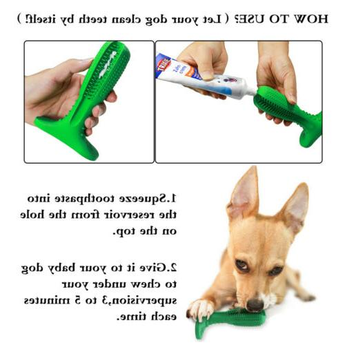 Dog Stick Toy Oralcare