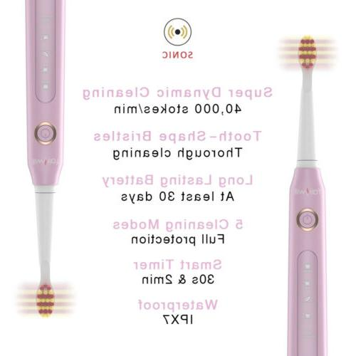 Fairywill Toothbrush