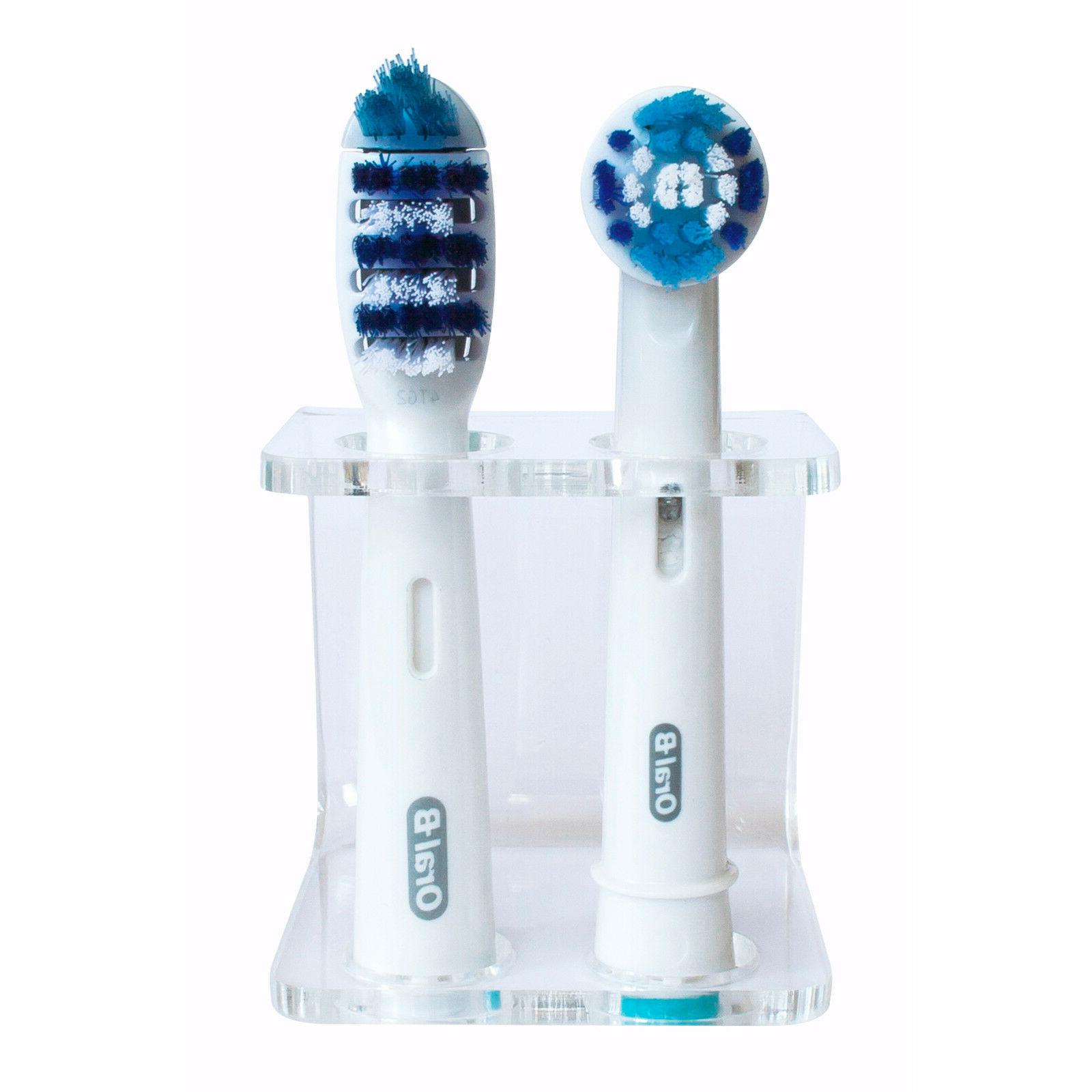 Electric Toothbrush Head Stunning Glass fits B