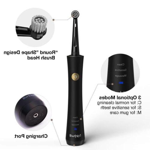 Fairywill Electric Toothbrush Brush