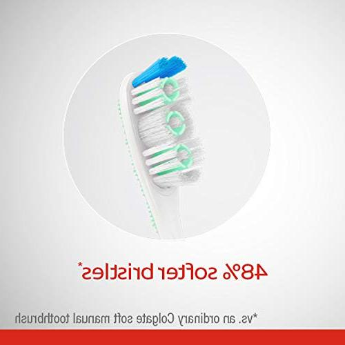 Colgate Health Sensitive Toothbrush, ct