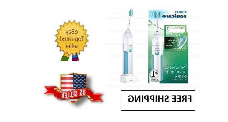 Philips Sonicare Essence Sonic Electric, Rechargeable Toothb