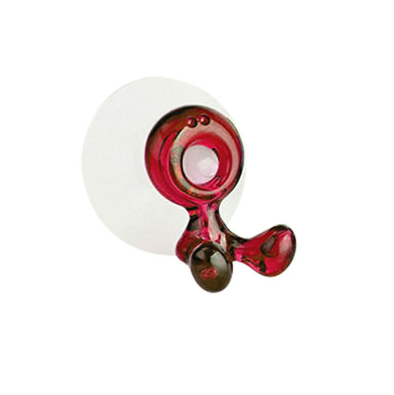 Fashion Home Toothbrush Suction Mount Stand
