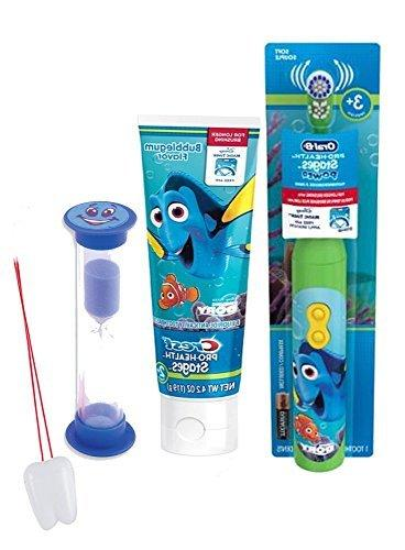finding dory bright smile oral