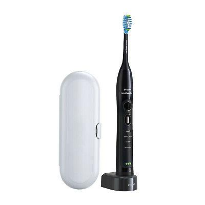flexcare black edition toothbrush kit without box