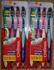 Colgate Full Wave Zig Zag Deep Interdental Toothbrushes, Sof