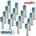 Generic Oral B Braun Dual Clean Electric Toothbrush Replacem