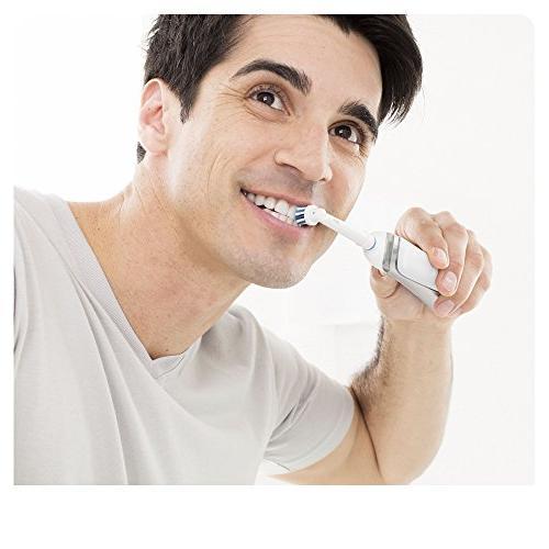 Genuine Original Oral-B Precision Clean Toothbrush Heads