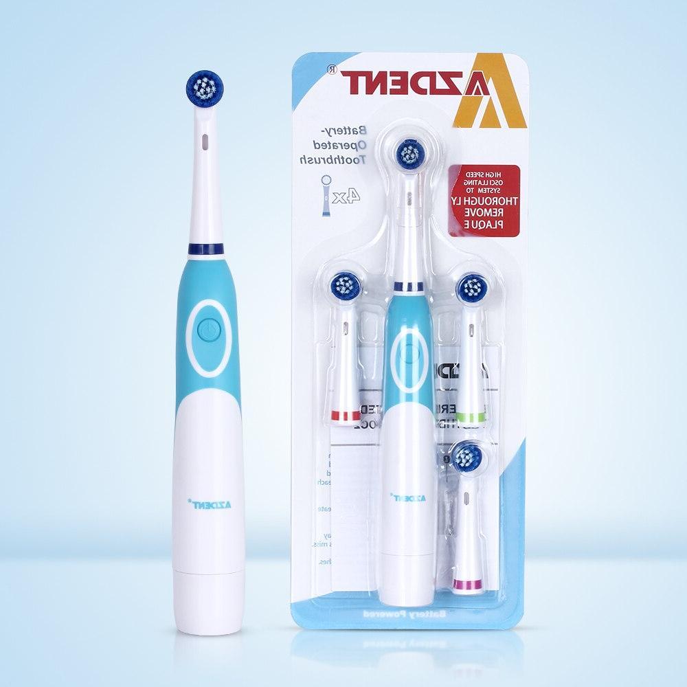 hot rotatory electric font b toothbrush b