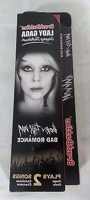 Lady Gaga Brush Buddies Singing Tooth brush Sings Born this