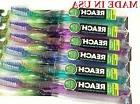 5Pcs REACH CRYSTAL CLEAN TOOTHBRUSHES FULL HEAD
