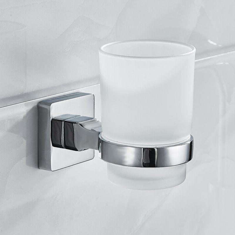 Mordern Bathroom Drinking Glass or Toothbrush Holder