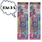My Little Pony His & Hers Kids Toothbrush Combo By Firefly