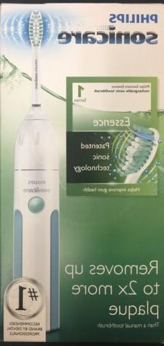 NEW Philips Sonicare Essence Rechargeable Electric Toothbrus