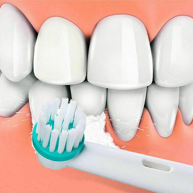 NEW Style Electric Toothbrush Battery