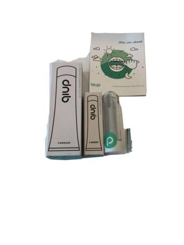 new toothbrush replacement head and battery 3
