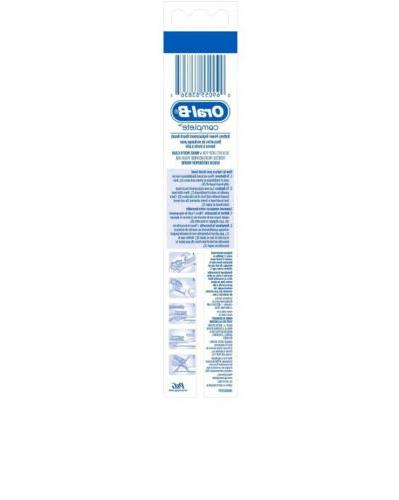 ORAL-B Replacement head all Oral B battery Toothbrush
