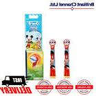 Oral-B EB10-2K Disney Mickey Mouse Stages Power Kids Electri