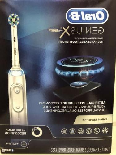 Oral-B - Genius Rechargeable