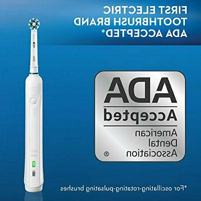 Oral-B 1000 Rechargeable by