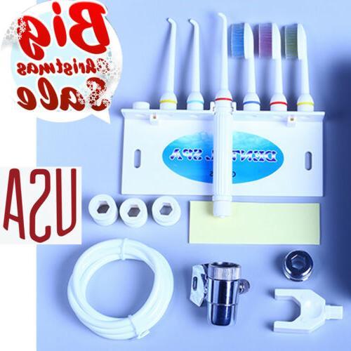 oral care irrigator gum dental spa water