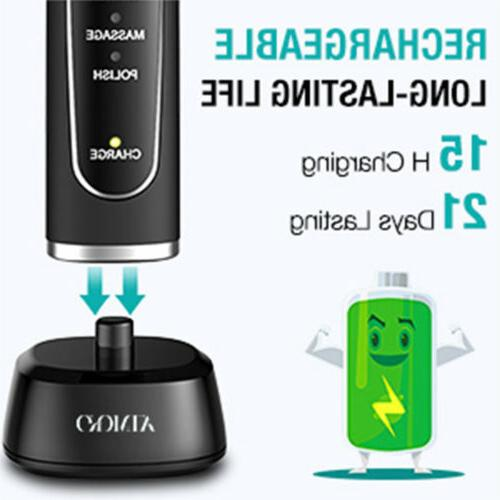Oral Care Ultra Electric Mode Recharge