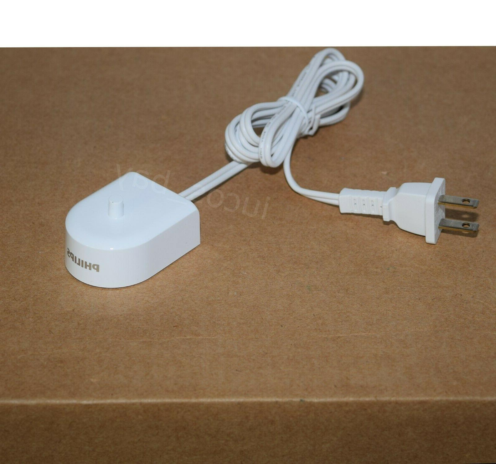 original flexcare travel charger for hx6730 electric