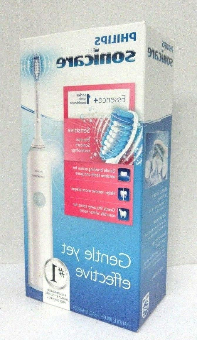 Philips Sonicare Essence+1 Series Sonic Toothbrush HX3211/02