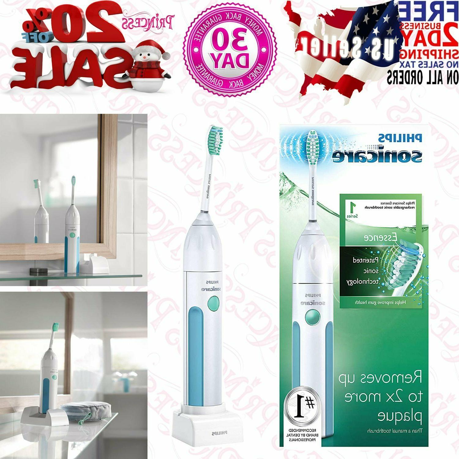 philips sonicare essence rechargeable electric toothbrush mi